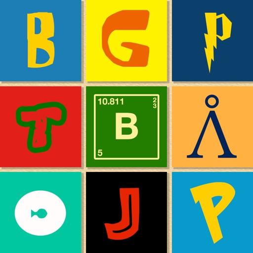 Font Mystery Games Pocket Gamer