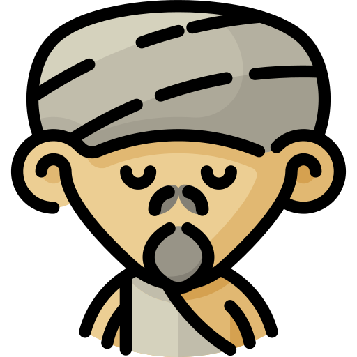 Fakir Mystic Png Icon