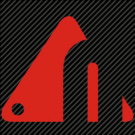 Alphabet, N Icon