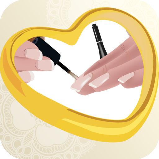 My Fairytale Wedding Nail Salon