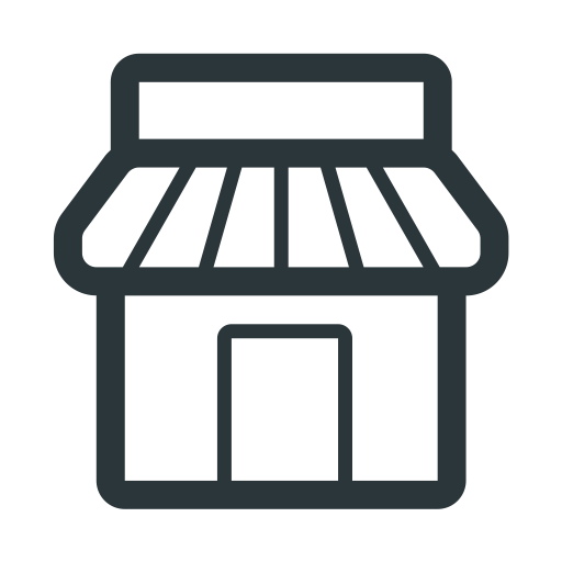 Yellow Pages Store Name, Pages, Performance Icon Png And Vector