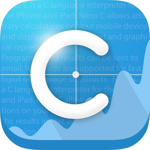 Nano C Programming Language Interpreter