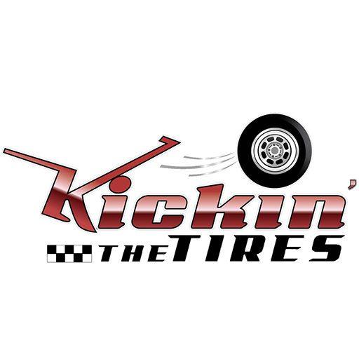 Kickinamp The Tires