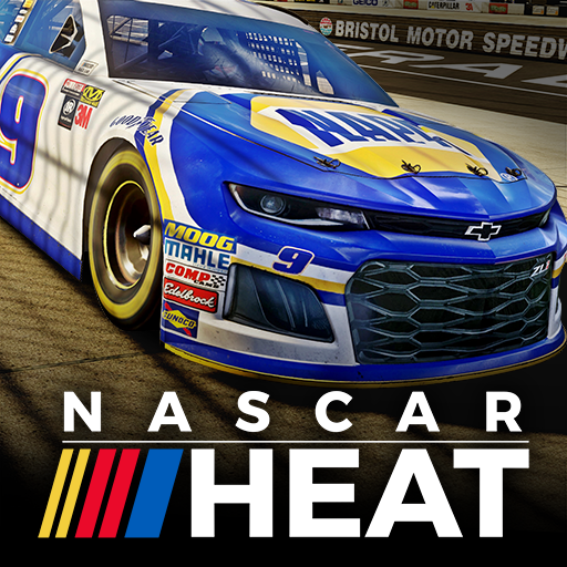 Nascar Heat Mobile Free Download For Windows