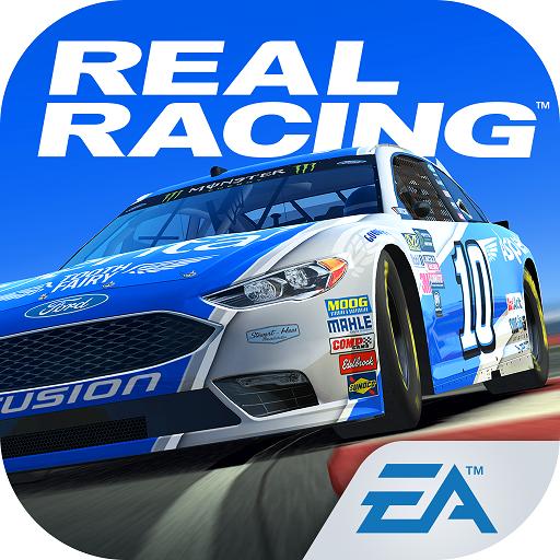 Real Racing Daytona Update