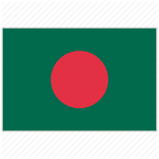 Bangladesh National Flag