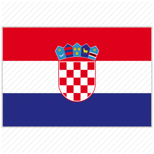 Country, Croatia, Croatia Flag, Flag, National, National Flag
