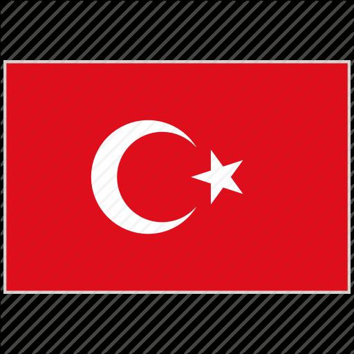 Country, Flag, National, National Flag, Turkey, Turkey Flag, World