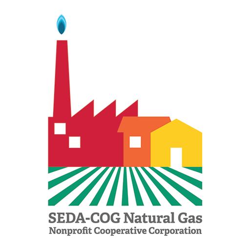 Seda Cog Natural Gas Cooperative, Inc