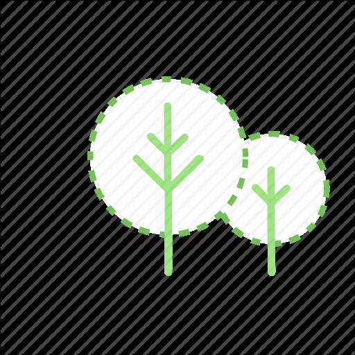 Bio, Flowers, Green, Nature Icon