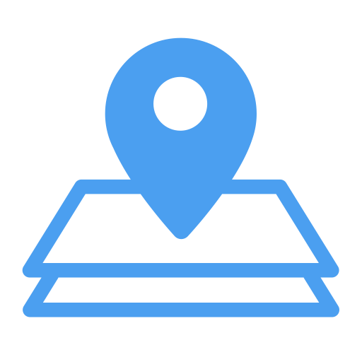 Indoor Navigation, Indoor, Inside Icon With Png And Vector Format