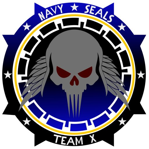 Navy Seals Team X
