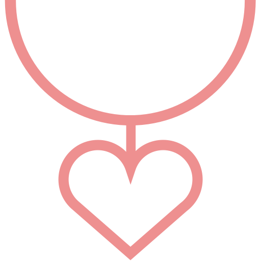 Necklace Icon Png And Vector For Free Download