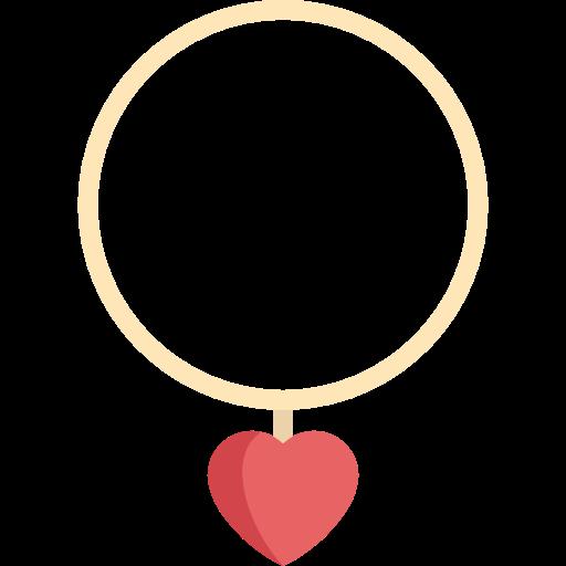 Necklace, Heart Shape, Fashion, Accessory, Jewelry, Jewel, Heart