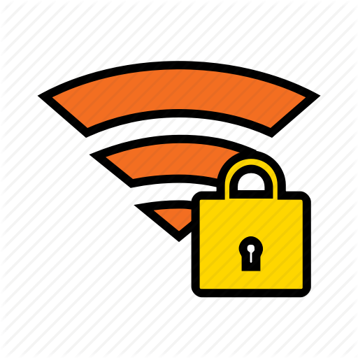 Internet Security, Need Password, Private Network, Protected Wifi