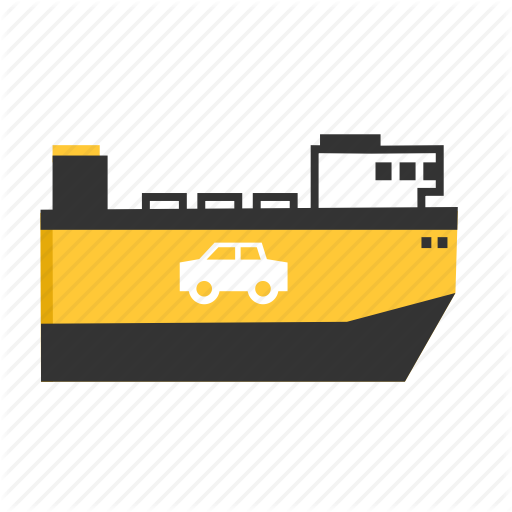 Big, Bulk, Cars, Neo, Ship, Transport Icon