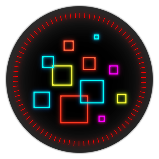 Neon Icon Pack Theme Amazon Ca Appstore For Android