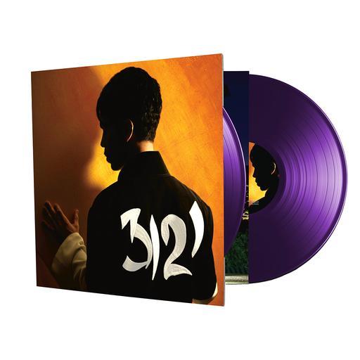 Vinyl The Music Vault