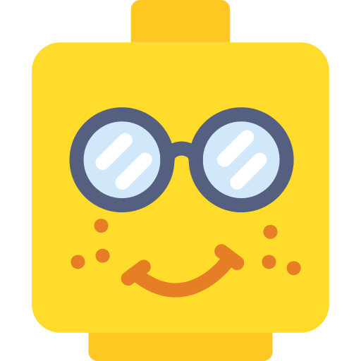 Nerd Png Icon