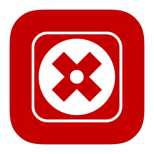 Metroui Apps Uninstall Icon Style Metro Ui Iconset
