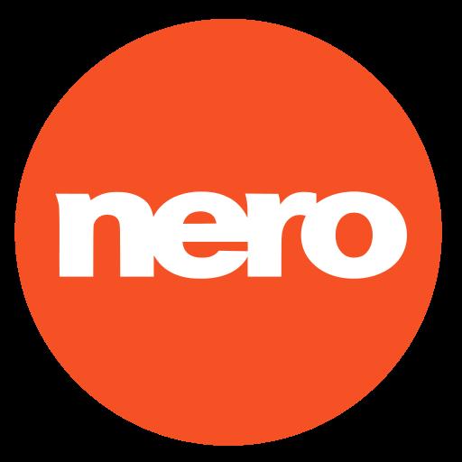 Nero Icon Free Of Super Flat Remix Apps