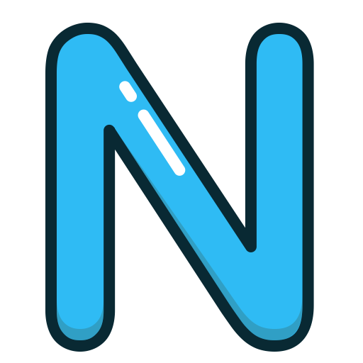 N, Controller Icon