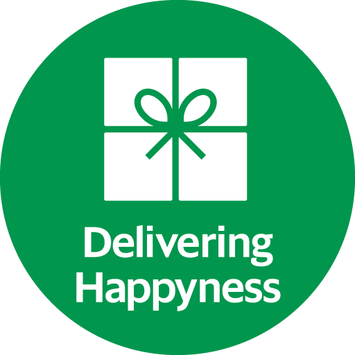 Grab Delivering Happyness Grab Th