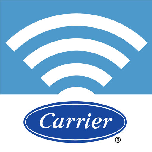 Carrier Wi Fi Thermostat