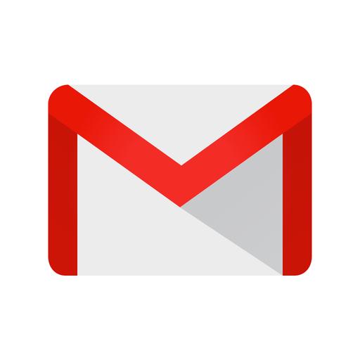 Gmail Google App Icon