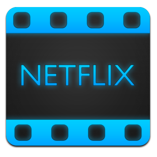 Ice, Netflix Icon