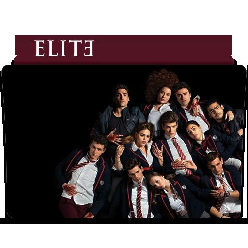 Elite Folder Icon