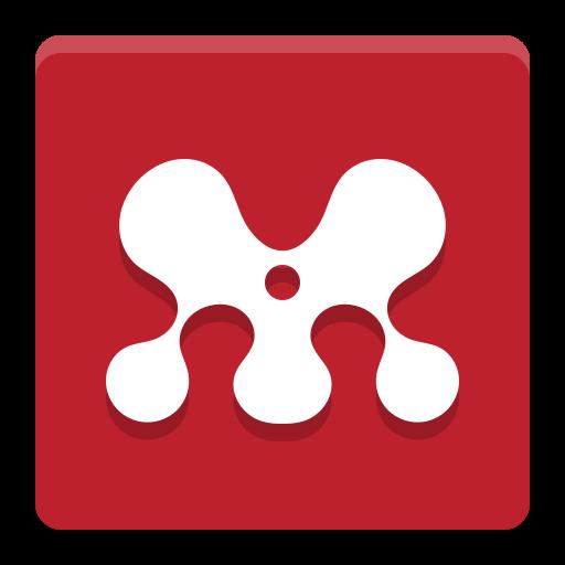 Mendeley, Desktop Icon Free Of Papirus Apps