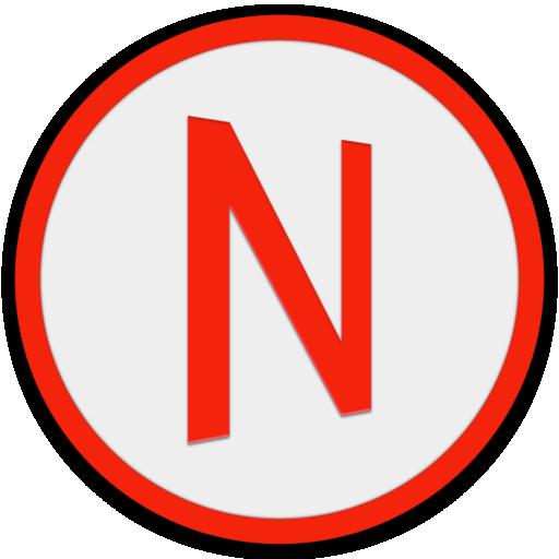 Netflix App Logo Transparent Png Clipart Free Download