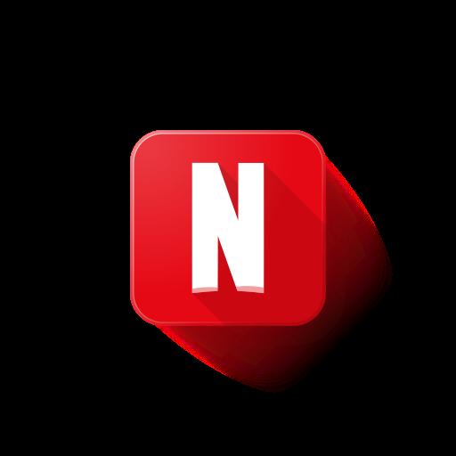 Netflix Icons Download Free Icon