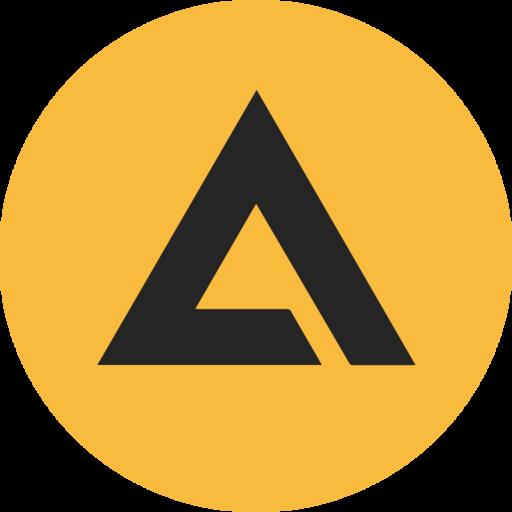 Aimp Flat Pngicoicns Free Icon Download