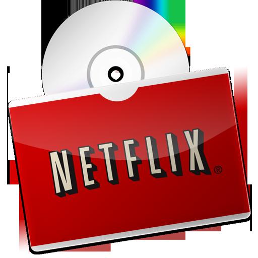 All Sizes Netflix Icon