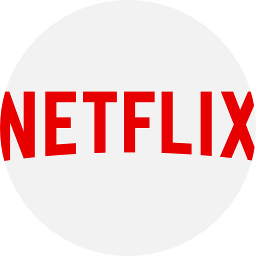 Netflix Icon Cinema And Tv Freepik