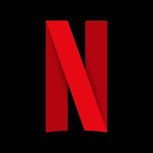Best Photos Of Netflix Logo Icon