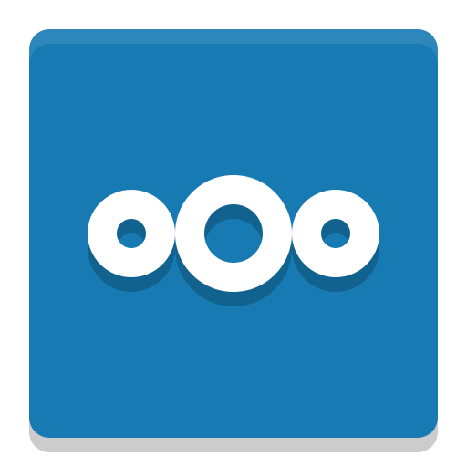 Nextcloud Icon Free Of Papirus Apps