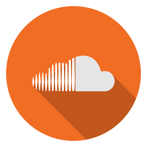 Soundcloud Logo Background Transparent Png Clipart Free Download