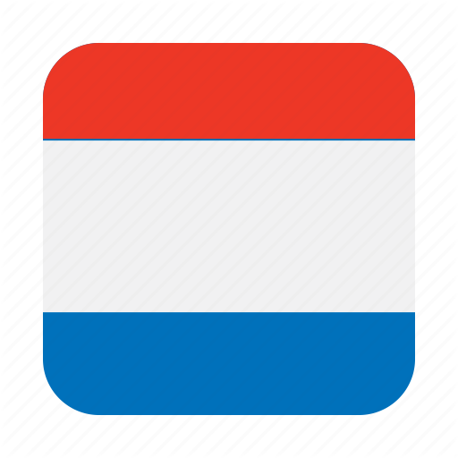 Circle, Circular, Country, Flag, Flags, Netherlands, Of Icon