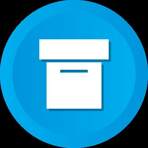 Archive, Box, Storage, Storage, Data Storage, Storage Box