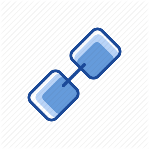 Attached, Chain, Connect, Link Icon