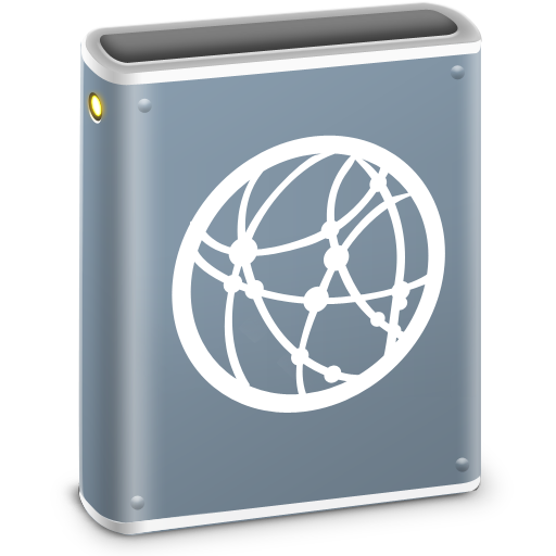 Pictures Of Network Storage Icon