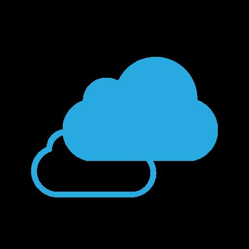 Icloud, Web, Social Media, Social, Media, Network, Cloud Icon
