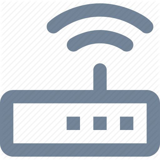 Network Router Icon Images