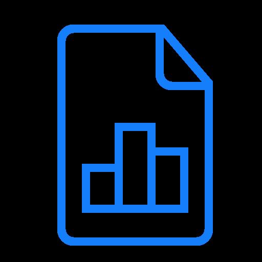 Diagrams Icon
