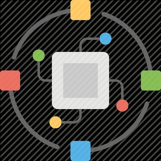 Internet Technology, Network, Network Design, Network Diagram