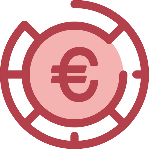 Euro Png Icon