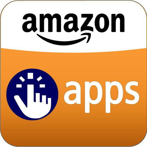 Amazon App Store Icon Free Icons